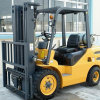 China Supplier de Forklift LPG/Gas Engine Powered Pallet