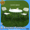 Folding di plastica Table per Outdoor Furniture (XYM-T102)