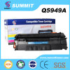 OEM Brand Toner Cartridge Compatible de Manufacture de la fábrica para HP Q5949A