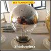 De LEIDENE van Shadowless Bol van de Gloeidraad (sh-g)