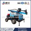 Dfq-100Wの高性能の石の鋭い機械