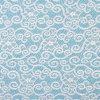 Ткань венчания 2016 способов белая для одежды (1163)