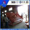 Capacidad grande/tamiz vibratorio de la frecuencia de la eficacia alta para la rafadora linear, materiales de Buliding, industria química