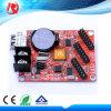제어 카드 HD-U6b LED 두루말기 표시판 카드