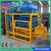Qtj4-25cのセメントの空の煉瓦機械煉瓦作成機械