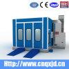 Брызг автомобиля горелки топлива Riello утверждения CE Qx2000 печет будочку