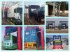 Lavadora automática del autobús con precio competitivo
