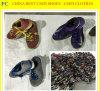 Zapatos que recorren baratos mujer y señora Used Shoes) (FCD-005)