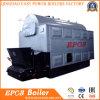 Ein Boiler Manufacturer Supplying Ölfeld Boiler ordnen