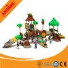 Campo de jogos ao ar livre da segurança da alta qualidade para os miúdos (XJ0003)