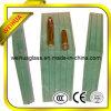 A segurança coloriu o vidro resistente do vidro de 12.38-40mm/bala Bala-Resistente com CE/ISO9001/CCC