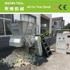 Reißwolfmaschine für Plastikrohr/sterben materiellen/grossen Block