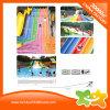 De reuze Dia van het Water van de Regenboog van het Zwembad Plastic Drijvende voor Jonge geitjes en Volwassenen