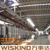 Fabricante profissional do armazém da construção de aço com ISO9001