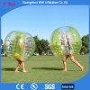 Balompié de parachoques del fútbol de la burbuja para los adultos