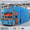 La prensa de vulcanización de goma de la banda transportadora, ceñe la prensa hidráulica para 1200*10000m m