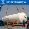 ステンレス鋼の低温液化ガスの二酸化炭素の真空タンク