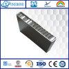 El panel de aluminio avanzado del panal del material de construcción de la muestra libre