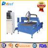 Máquina para corte de metales del plasma del CNC de China Dek-1325 Huayuan 100A