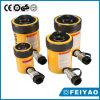 低価格の適性装置のための単動空の水圧シリンダジャック