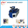 Preis Soem-Punkt-Schmucksache-Laser-Schweißer der Fabrik-100W