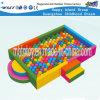Jogo interno Playsets das crianças do campo de jogos do jogo da associação (HF-19806)