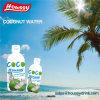 Dranken van het Water van de Kokosnoot van Houssy de Verse Natuurlijke