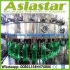 24-24-8 máquina de rellenar líquida de la bebida carbónica automática