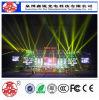 Custo - diodo emissor de luz ao ar livre eficaz de P5 SMD que anuncia o indicador video Rental de cor cheia