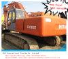 Excavatrice hydraulique utilisée de Hitachi Ex300-5 en stock