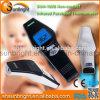 Multifunktionshaushalts-medizinischer nicht Kontakt-menschlicher Körper-Digital-Infrarotthermometer