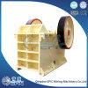 Trituradora de quijada de piedra estable de la capacidad 15-800t/H
