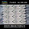 SMD LED mit Baugruppe des Objektiv-5050 LED