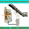 Гидровлическая Compressed машина кирпича земли Fd1-10