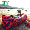 Erfreuliche Luft gefülltes Sofa für im Freienaktivitäten