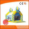 Kronen-aufblasbarer springender Prahler für Verkauf T1-006