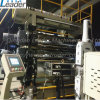 Máquina da extrusão da folha da decoração de interiores do carro de EVA da alta qualidade