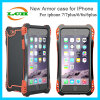 iPhone 7/6s аргументы за панцыря металла 3-Доказательства защитное