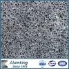 Espuma de aluminio del grano de madera de Acm para el edificio