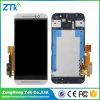 Abwechslung LCD-Belüftungsgitter für HTC M9 Bildschirmanzeige