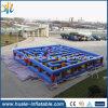 Aufblasbares großes Labyrinth, aufblasbare Spiele, aufblasbares Spielplatz-Spiel