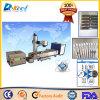 Отметка лазера волокна качества 20W Китая для производственной линии пер
