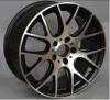 Заливка формы катит освещенные оправами оправы Alu оправ колеса участвуя в гонке автомобиля