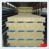 Pannello a sandwich delle lane di EPS/PU/Mineral per la parete o il tetto