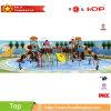 Equipamento honesto do campo de jogos da corrediça de água das crianças dos fornecedores para miúdos