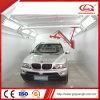 Cabine traseira barata da pintura de pulverizador do carro da exaustão da alta qualidade do fabricante de Guangli com aquecimento móvel da luz infra-vermelha