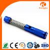 Aluminium-LED Lampe der UVder taschenlampen-5W Fackel-für Geld-Check
