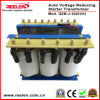 22kVA Three Phase Auto Voltage Reducing Starter Transformer