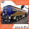 Remorque de camion-citerne d'essence de carburant diesel de 3 essieux à vendre