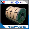 La qualité principale a laminé à froid le constructeur de bobines d'acier inoxydable